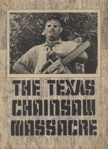 Castle of Frankenstein, Vol.7 No.1, Texas Chainsaw Massacre