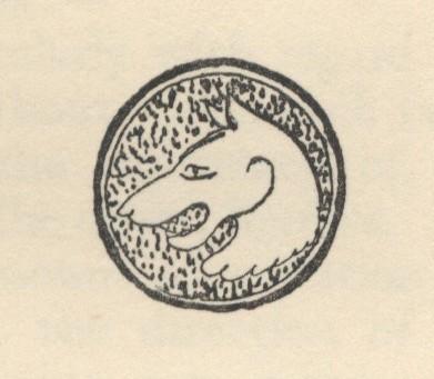 Hogarth Press Logo