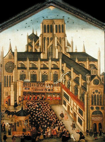 A sermon preached from St. Paul's Cross in 1614