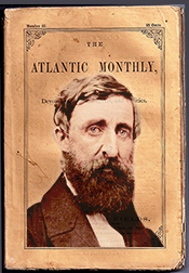 Scan of 1862 issue of <em>The Atlantic Monthly</em>