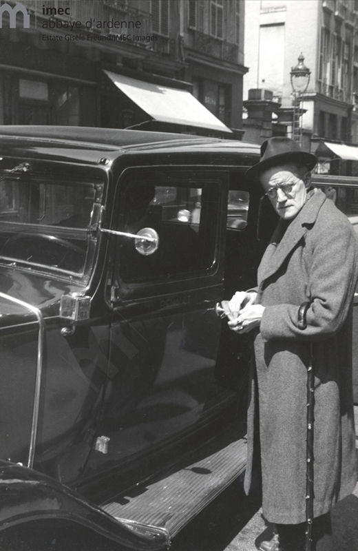 James Joyce and taxi