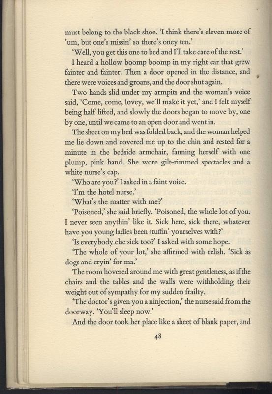 <em>The</em> <em>Bell</em> <em>Jar</em> Page 48
