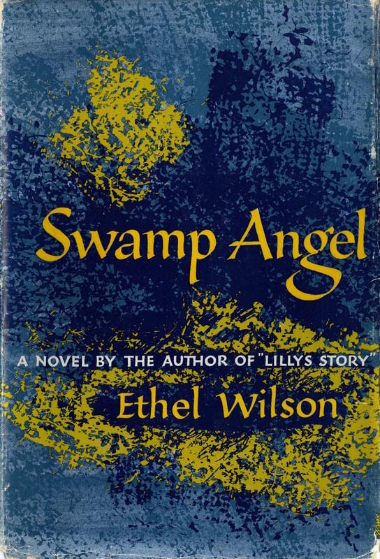<em>Swamp Angel</em> (Harper, 1954)
