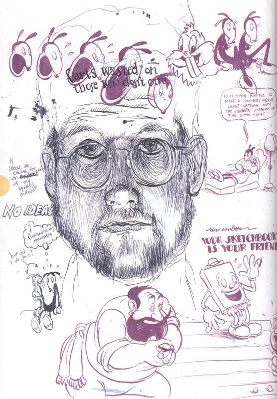 Page 52 of<em>The ACME Novelty Datebook: Volume</em><em>One</em><em><br /></em>