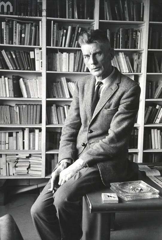 Samuel Beckett<br />