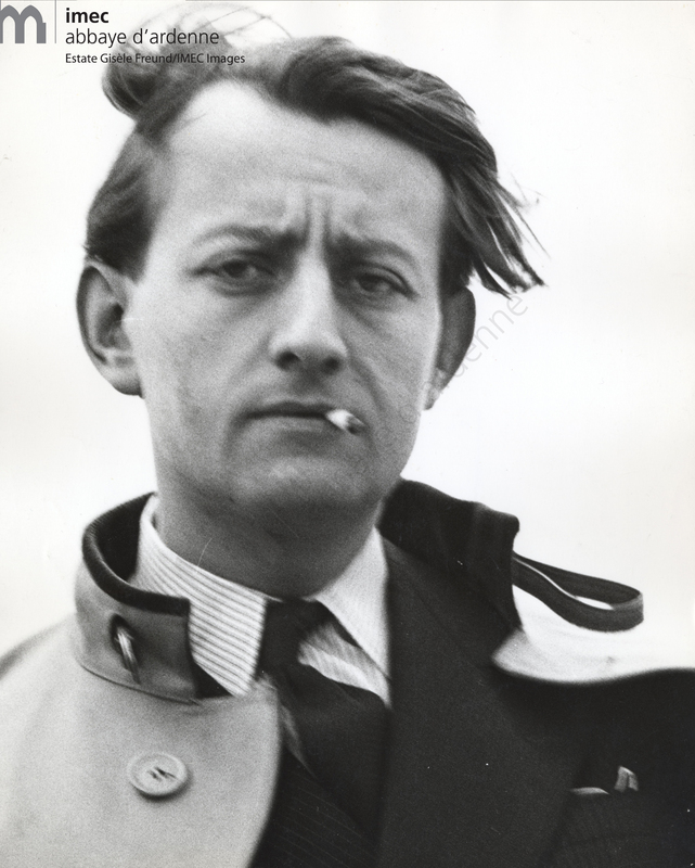 Andre Malraux 1934