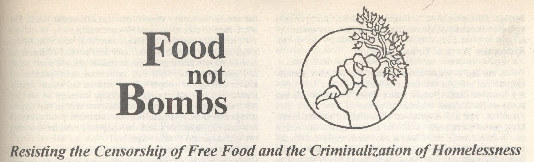 Food Not Bombs image