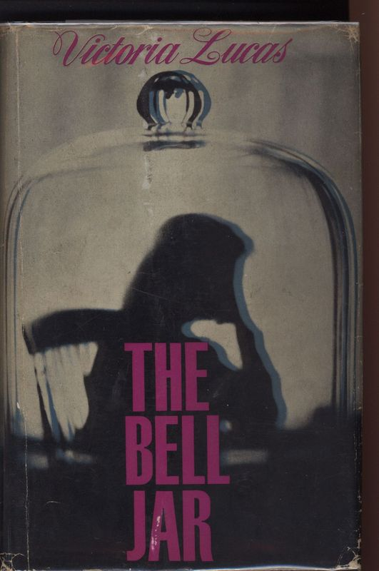 Cover of <em>The Bell Jar</em>