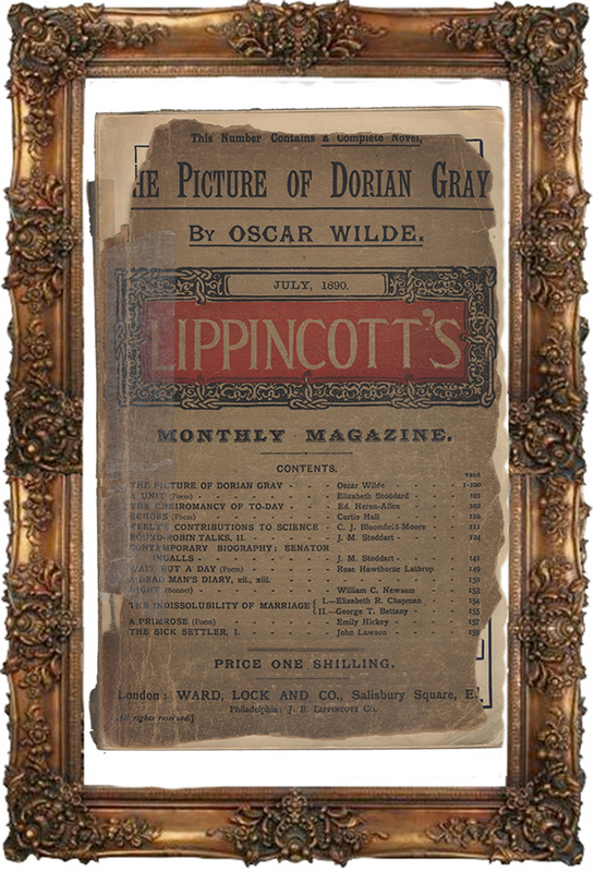 The Picture of Dorian Gray (1890)