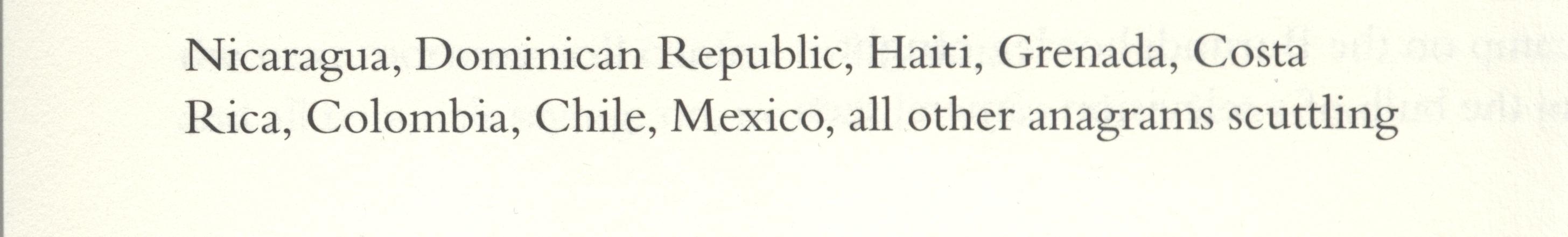 Willem Blaeu's 'Newly Described Africa