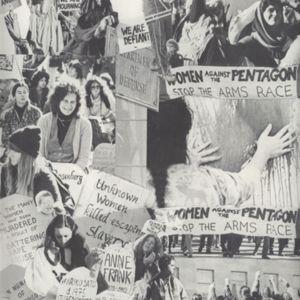 "June 1982's<em>Heresies</em>, ""A Photo Collage"""