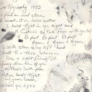 "June 1982's <em>Heresies</em>, ""Moon Journey"" poem"