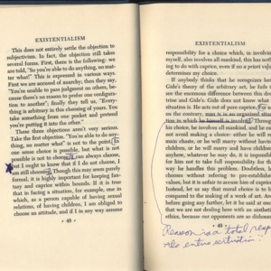 Robert Sward - 7th Note, 1953