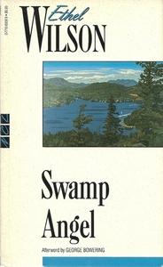 <em>Swamp Angel</em> (1990b) Cover