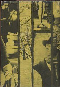 Back Cover of <em>Morley Callaghan's Stories</em>