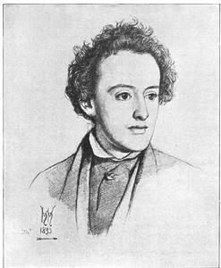 John Everett Millais Portrait