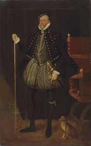 William Herbert - 1st Earl of Pembroke