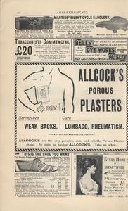 <em>The Strand Magazine</em>,issue 87, advertisements page xliv