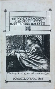The Prince's Progress Frontispiece