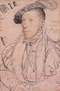William Parr - 1st Marquess of Northampton