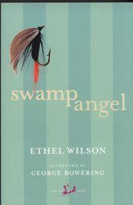 <em>Swamp Angel</em> (2010) Cover