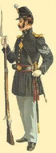 TRBOC - Union Uniforms