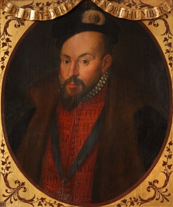 John Dudley - 1st Duke of Northumberland