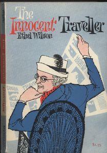 <em>Innocent Traveller</em>, Soft Cover-Cover