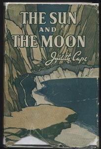 <em>The Sun and the Moon</em> First Edition Cover