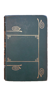 "Binding from ""The Prince's Progress"""