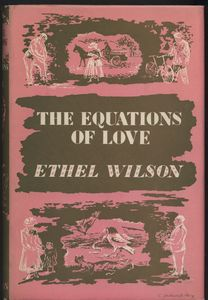 <em>The Equations of Love</em> First Edition Cover